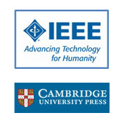 IEEE and Cambridge University Press Photo
