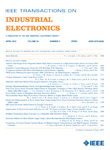 Industrial Electronics, IEEE Transactions on
