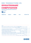 Evolutionary Computation, IEEE Transactions on