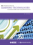 IEEE Transactions on Learning Technologies