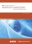 Services Computing, IEEE Transactions on