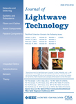 Lightwave Technology, Journal of