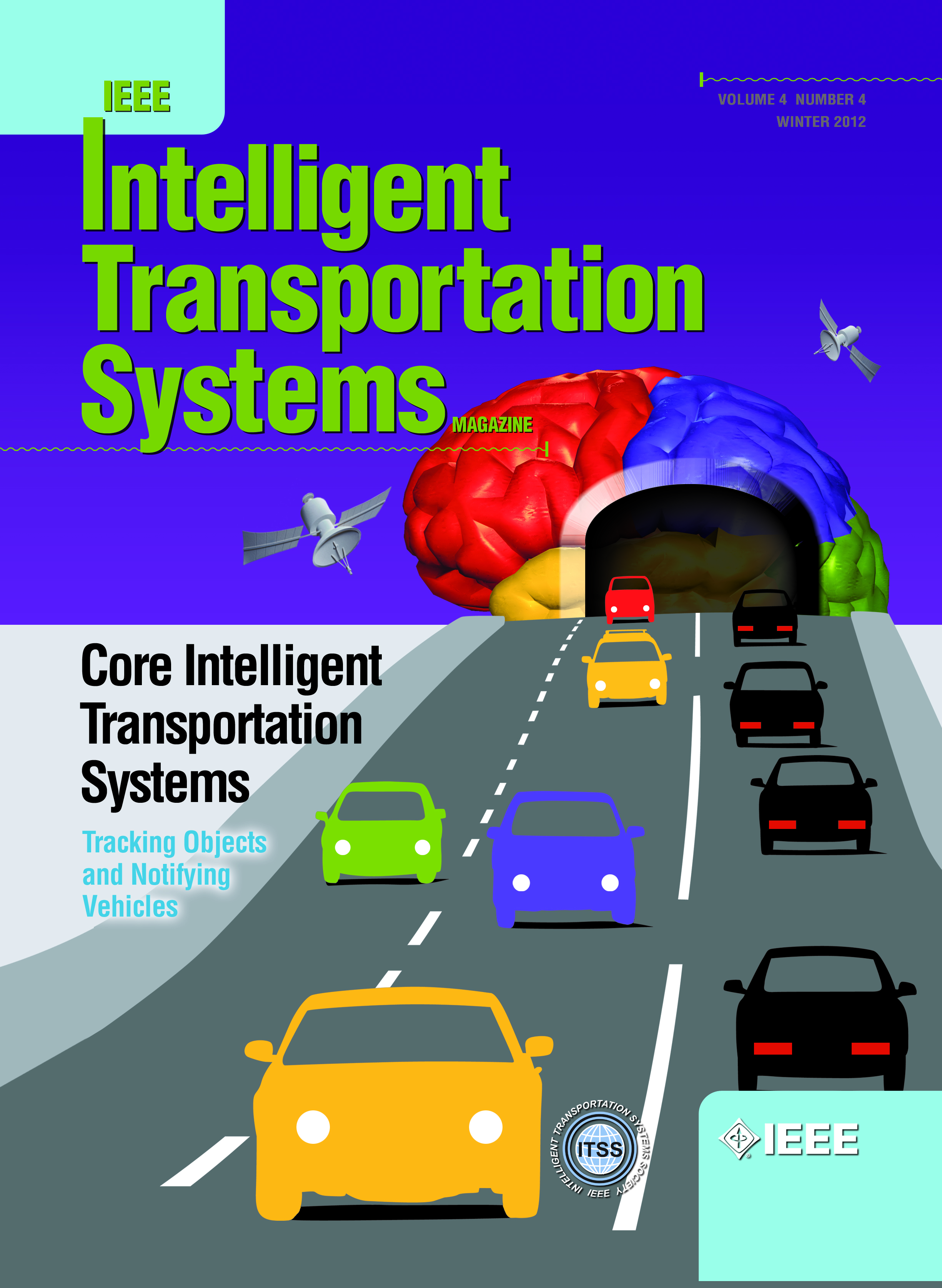 Intelligent Transportation Systems Magazine, IEEE