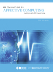 Affective Computing, IEEE Transactions on