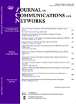 Communications and Networks, Journal of