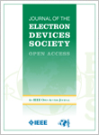Electron Devices Society, IEEE Journal of the