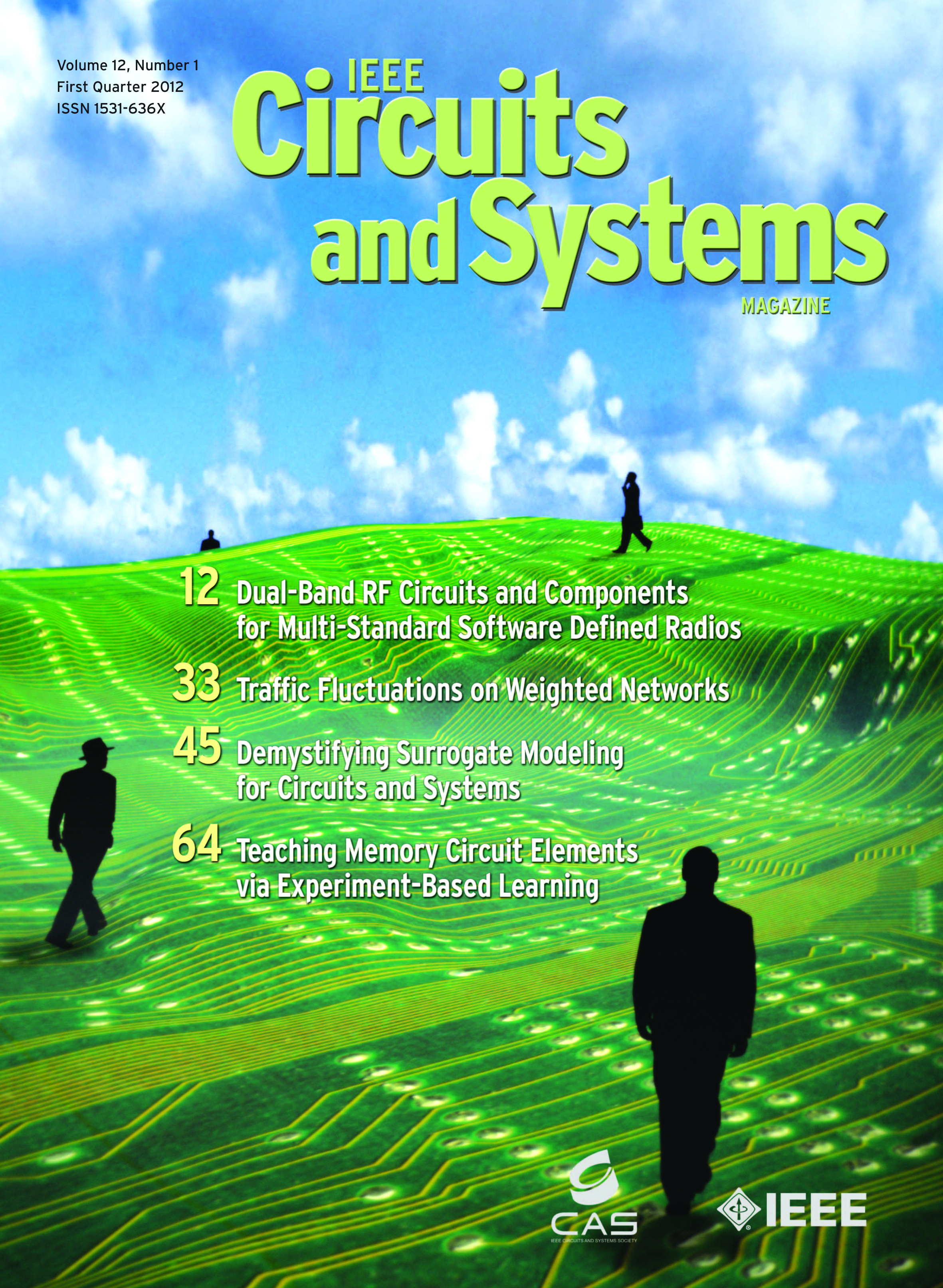 Circuits and Systems Magazine, IEEE