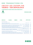 Circuits and Systems for Video Technology, IEEE Transactions on