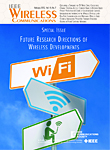 Wireless Communications, IEEE