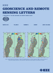Geoscience and Remote Sensing Letters, IEEE