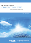 Cloud Computing, IEEE Transactions on