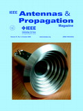 Antennas and Propagation Magazine, IEEE