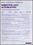 Robotics and Automation, IEEE Transactions on