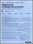 Wireless Communications, IEEE Transactions on