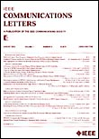 Communications Letters, IEEE