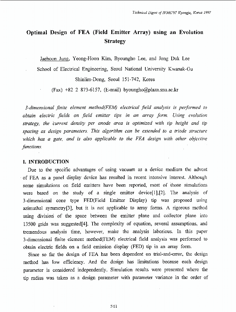 technical analysis literature review pdf