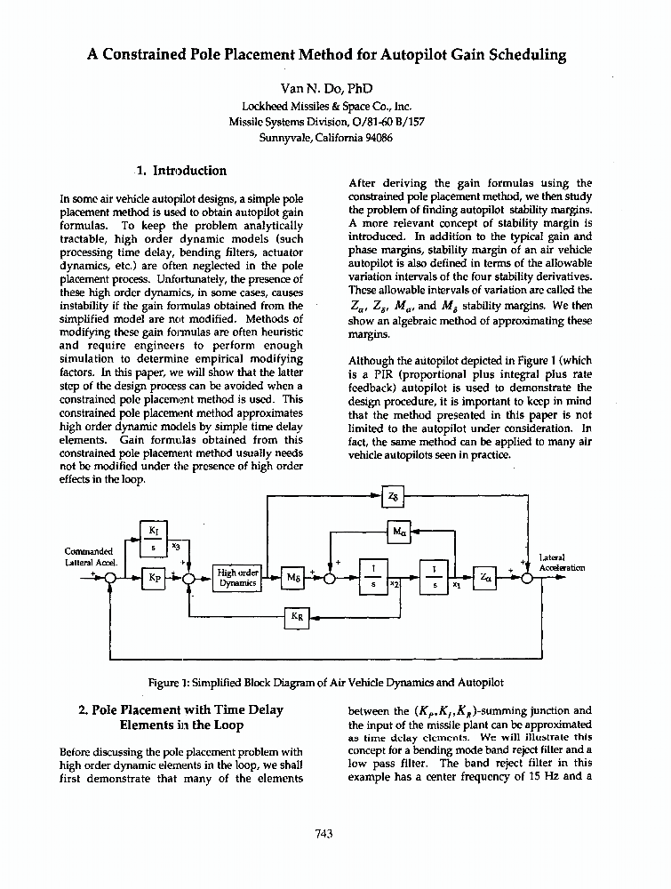 ieee papers on control systems pdf