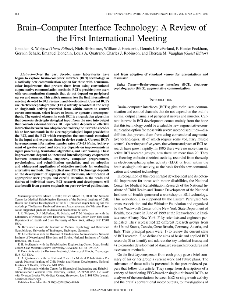 ieee research paper