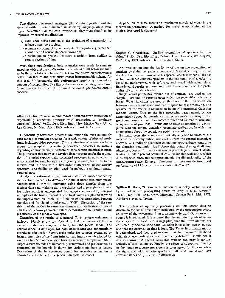 Ieee xplore ieee transactions on information theory volume 19 first page of the article thecheapjerseys Images