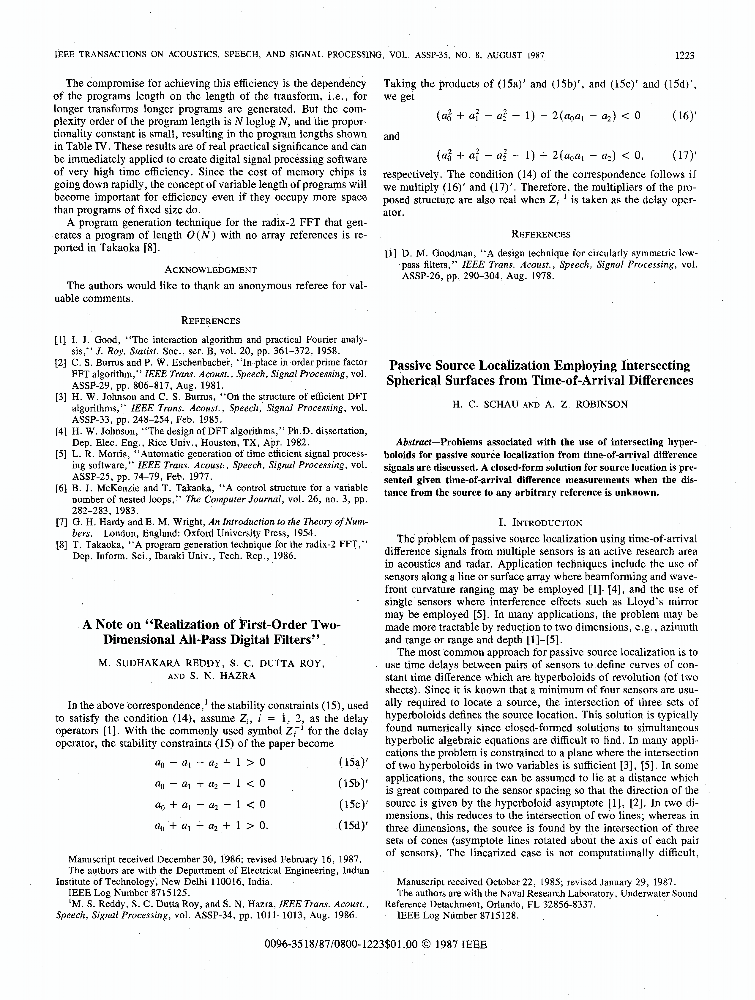 ieee transactions on image processing pdf