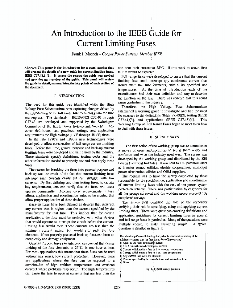 Ieee xplore conference table of contents first page of the article greentooth Choice Image