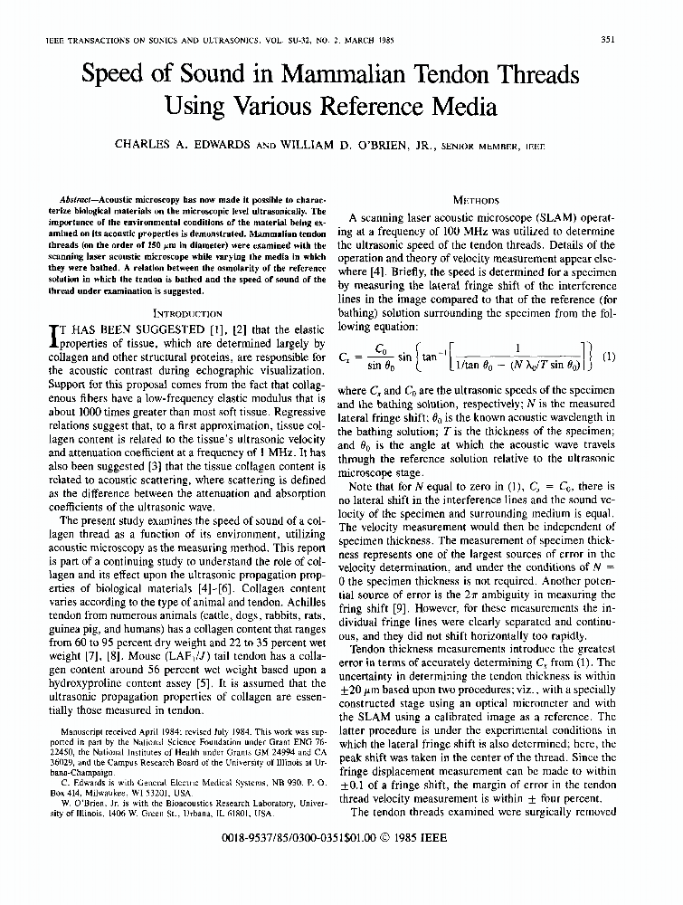 how to put reference from ieee article