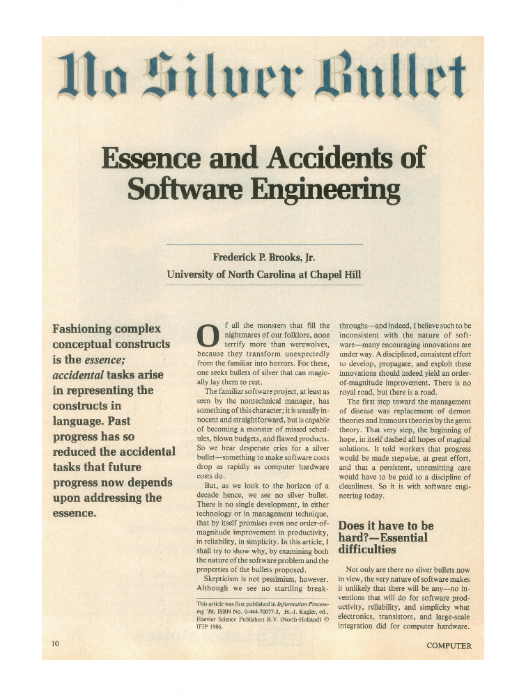 ieee software magazine  online