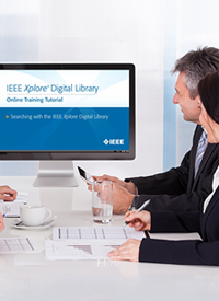 New 2013 eBooks now available in IEEE Xplore